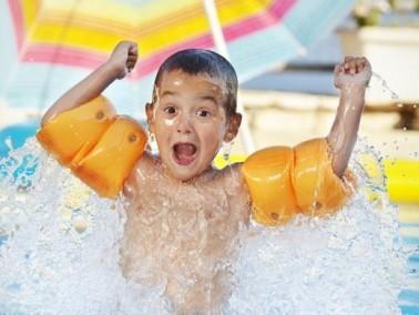 معلومات عامة: فوبيا الماء لدى الأطفال