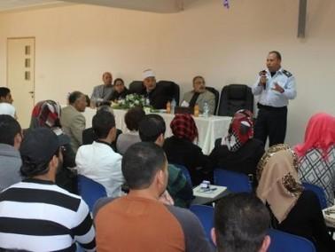 العربية الامريكية تعقد ندوة حول مخاطر المخدرات