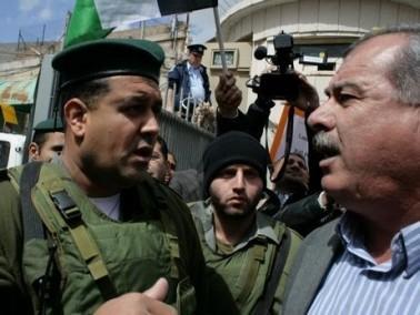 ادانة النائب محمد بركة بالاعتداء على ناشط يميني