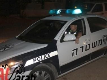 انفجار سيارة في مدينة بيتح تكفا نتيجة وضع عبوة ناسفة