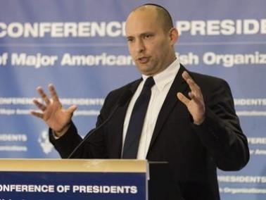 بينيت:إسرائيل تجهز لرفع دعوتي جرائم حرب ضد عباس