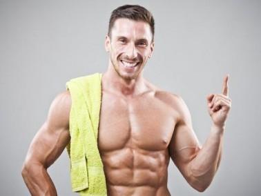 آدم: أخطاء قاتلة بتمرينات تضخيم عضلات البطن