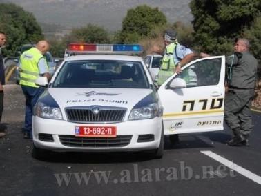اعتقال رجل (40 عاما) من الرامة