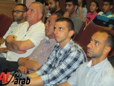 الناصرة: أمسية لإحياء يوم الاسير الفلسطيني