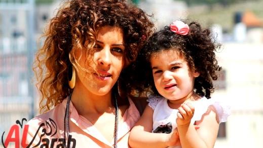 مركز براعم ينظم مهرجان الام والطفل بمشاركة المئات