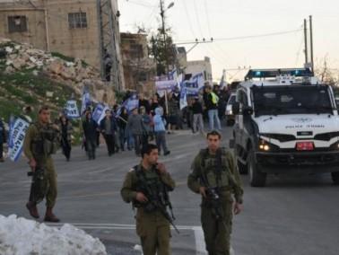 """سنيه: المجتمع الإسرائيلي يتعرض لـ""""غسيل دماغ"""""""