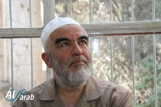 النيابة تطلب عقوبة السجن الفعلي 8 اشهر للشيخ رائد