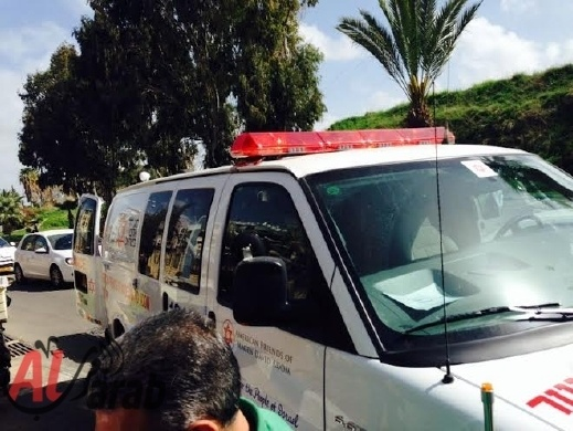 اصابة فتى (15 عامًا) من الناصرة بحروق بالغة