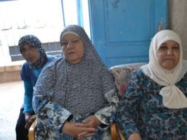 عكا:نادي المسنين يستضيف آيات حجازي في ورشة طعام