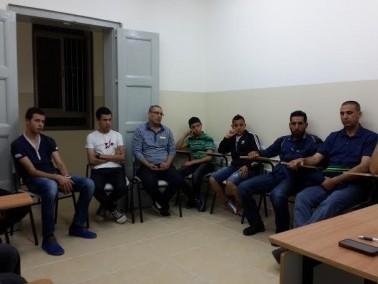 الناصرة: الحركة الاسلامية تفتتح دورات تعليم القرآن