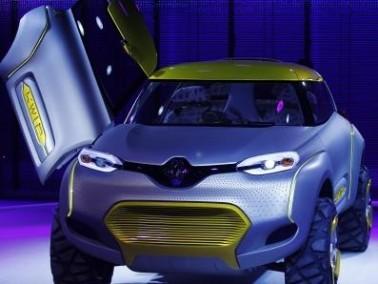 Renault kwid ستطرح في الأسواق في العام 2020