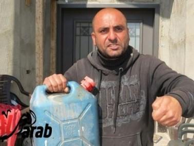 المركزية تأمر بإخلاء بيوت عائلة أبو علي من قلنسوة