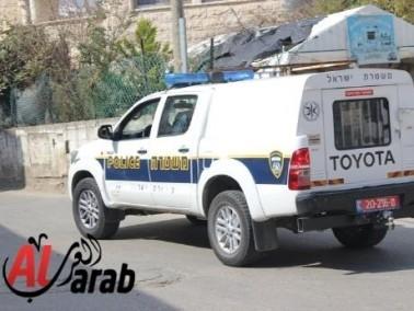 إطلاق نار في الرامة وإعتقال مشتبه من ساجور
