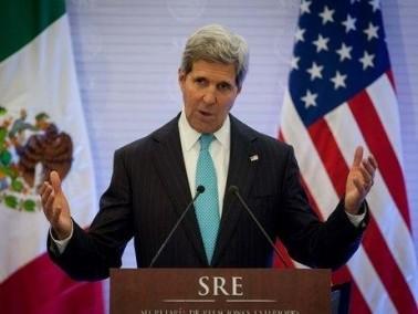 كيري: دعم العراق لن ينجح دون توافق زعمائه