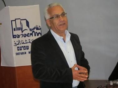 امين عنبتاوي عضوا في اللوائية للتخطيط والبناء