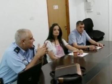 البطوف: التعاون مع الشرطة لمكافحة المخدرات