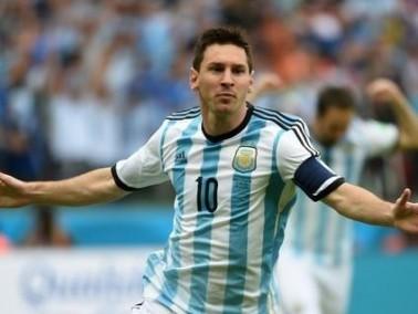 أهداف مباراة الأرجنتين ونيجيريا 3-2