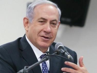 نتنياهو: الحركة الإسلامية تتعاطف مع تنظيمات إرهابية