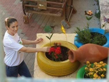 حيفا: يوم مميز للعلوم لطلاب مدرسة الكرمة