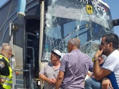 البعينة نجيدات:حادث تصادم يسفر عن إصابات متفاوتة