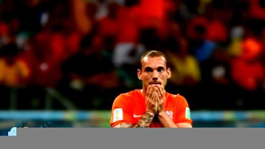 أهداف مباراة هولندا وكوستاريكا 3:4