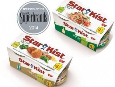 إختيار تونة ستاركيست كأحد المنتجات الرائدة في البلاد