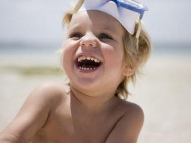 للأطفال الحلوين:اضحكوا وفرفشوا مع نكتة اليوم