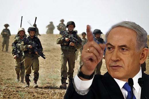 اسرائيل تشترط الاتي لوقف اطلاق النار