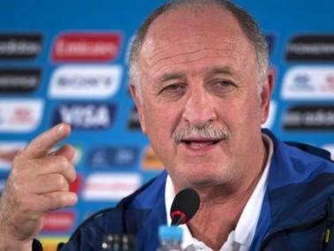 سكولاري يستقيل من تدريب البرازيل