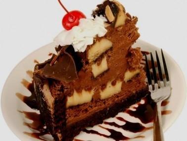 العرب.نت يقدم لك طريقة تحضير كعكة الجوز الشهية