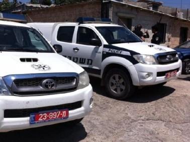 القدس: اعتقال 20 شخصا بشبهة الاخلال بالنظام