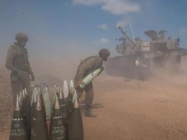 الجيش الإسرائيلي: حماس خفضت إطلاق الصواريخ