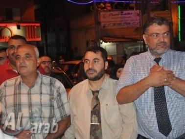 ائمة الناصرة: لن يكون هناك مسيرة عيد بسبب الأحداث