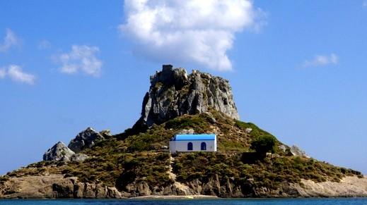 لقضاء عطلة صيفية رافقونا الى جزر كوس