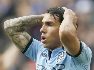 تقارير صحفية: خطف والد نجم الكرة الأرجنتينية تيفيز