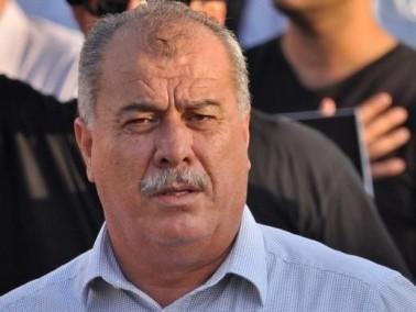 بركة يطالب وزير الشرطة بالتحقيق في إعتداء على نصراوي