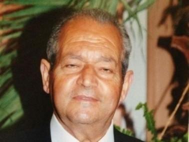 وفاة زكي عبدالله مشرقي من قرية الرامة
