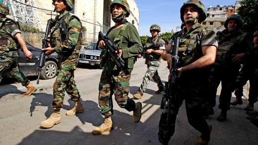 لبنان: مقتل فتاة وإصابة 8 آخرين في تبادل إطلاق نار
