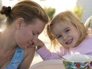 اطفالنا واحداث العلام المأساوية ونصائح للأمهات