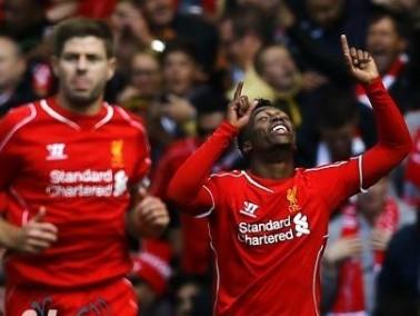 ستوريدج ينقذ ليفربول من السقوط أمام ساوثهامبتون