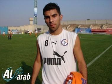 منتخب فلسطين الأوليمبي يجري معسكرا تدريبيا