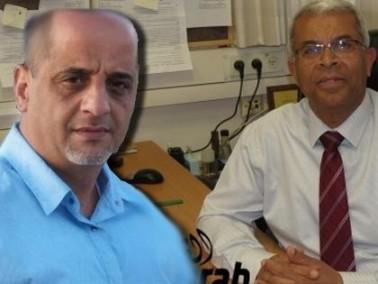 الناصرة: أهالي أورط الثانوية يطالبون بتغيير الإدارة