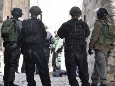 إطلاق رصاص من مخيم شعفاط باتجاه بسغات زئيڤ في القدس