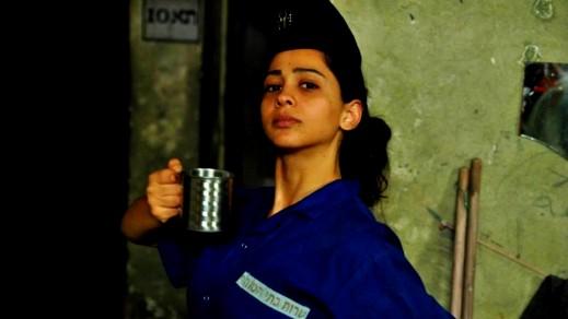 ليدي-ميساء عبد الهادي في فيلم 3000 ليلة