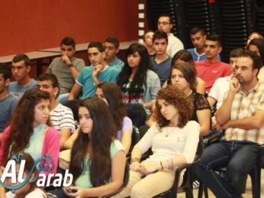 عرابة: مسرحية الزمن الموازي من مسرح الميدان