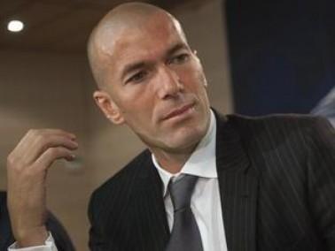 لجنة المدربين الاسبانية تنوي فرض عقوبة على زيدان