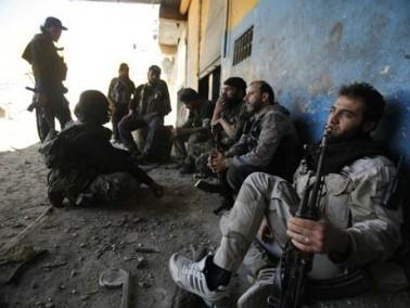 """طائرات لحزب الله تقصف مواقع ل""""جبهة النصرة"""""""