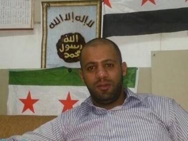 إدانة أحمد شربجي من أم الفحم بالتدرّب في صفوف داعش