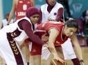 انسحاب منتخب قطر للسيدات من الألعاب الآسيوية بسبب الحجاب!