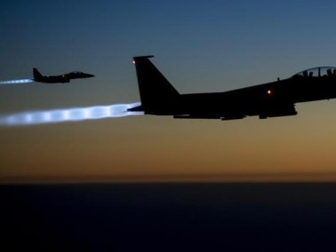 جبهة النصرة تتوعد بالانتقام من دول التحالف